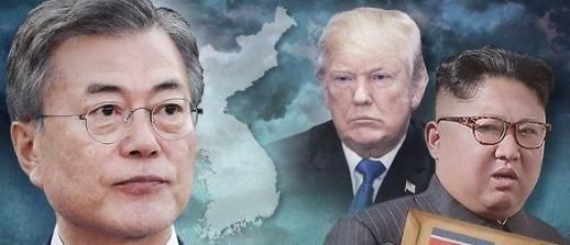 북미 정상, '대화' 의지 발신…회담 재추진되나