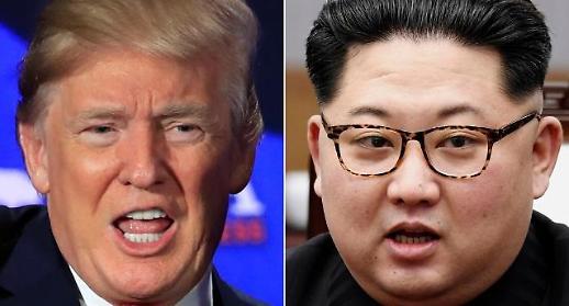 中 관영언론, 북미회담 취소…한반도 악영향