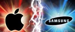 .专利侵权拉锯战收官 三星赔偿苹果5.39亿美元.