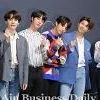 .K-pop band BTS reveals ambitions to become worlds most influential artist group.