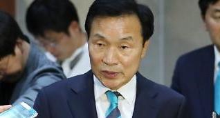 손학규 송파을 불출마… 바른미래, 박종진 '공천'