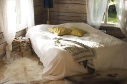 .Medical doctors demand complete survey of  radon mattresses.