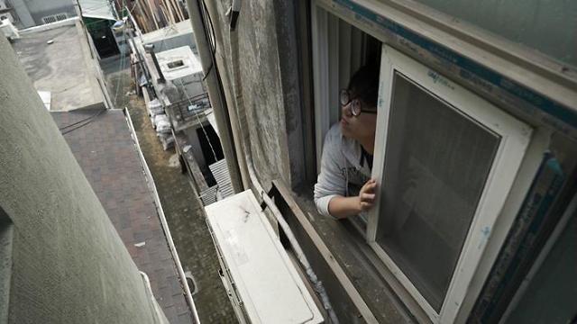 收入的三分之一用来交房租? 近一半韩国青年对住房问题感觉有压力