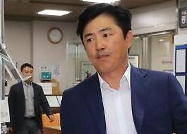 [포토] 고영태 오랜만의 외출