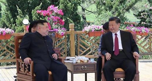 북미회담 무산에 中 당혹감 역력