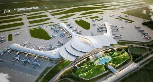[뷰] 베트남공항 건설에 韓 기업 관심
