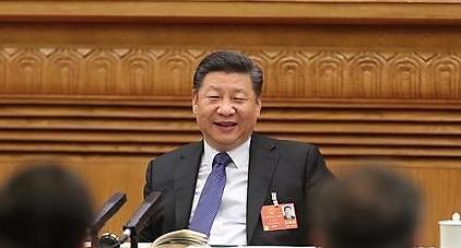 中 정치체제, 시진핑 1인체제 아니다