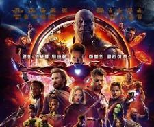 '어벤져스: 인피니티 워' 中 흥행에 CGV가 웃은 이유는?