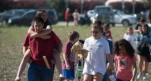 美 인디애나 중학교서 또 총기 사고