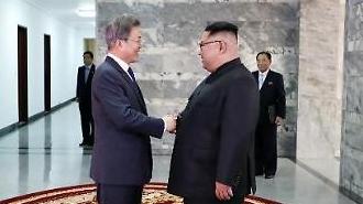 북·미정상회담 무산 소식에 南北, 곧바로 2차 남북정상회담 개최