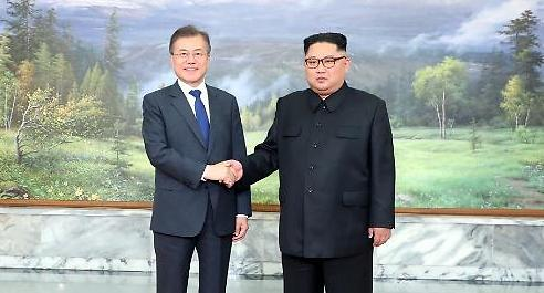 북미 '취소' → 남북 '깜짝' 반전의 연속
