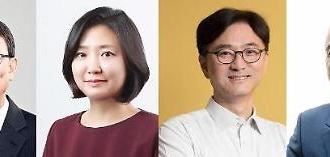 취업포털 빅4 CEO, 3명 '교체'…변화시동 건 신임CEO 성적‧좌표는?
