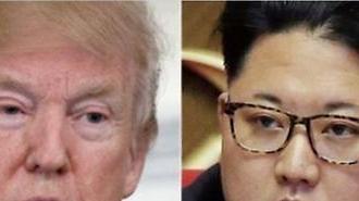 트럼프 6·12 북·미 정상회담 변함 없다..재추진 공식화