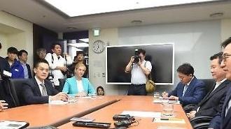 롤러코스터 탄 북·미관계 속 여전히 높은 한국 대외신인도 불확실성