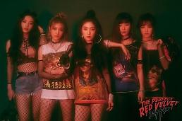 .Red Velvet《Bad boy》优兔播放超亿.