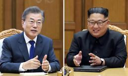 .[FOCUS] Moons hectic diplomacy to keep alive summit pays off .