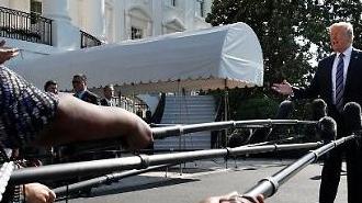 트럼프, 북.미 실무회담 시작 공식 확인 북한 경제적으로 위대한 나라될 것