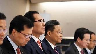 첫 혁신성장 전략점검회의, 핵심규제혁신 공론화·민간주도 혁신성장 초첨 맞췄다