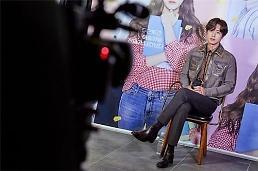 """.限韩令松绑?韩国联合馆时隔两年亮相""""上海电视节""""."""