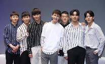 BTOB、11枚目のミニアルバム「This is us」で6月18日カムバック!
