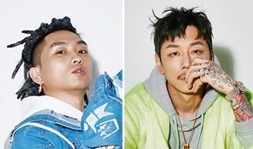 韩说唱歌手C Jamm涉毒被捕