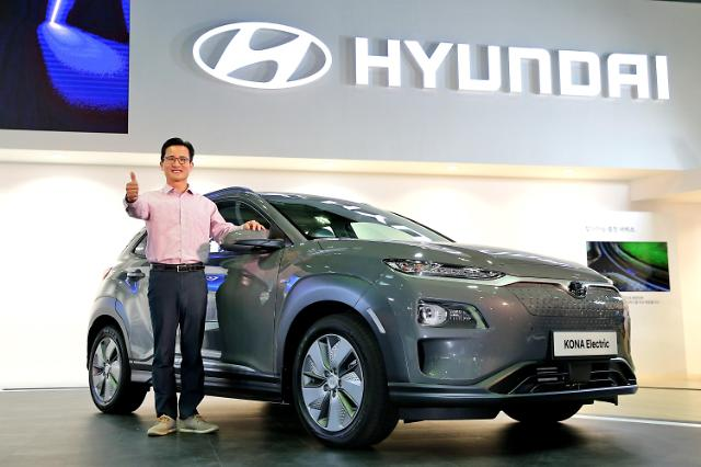 Hyundai Motor going strong with $388 million investment in U.S.