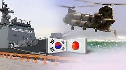.朝媒呼吁废除韩日军事保护协定.