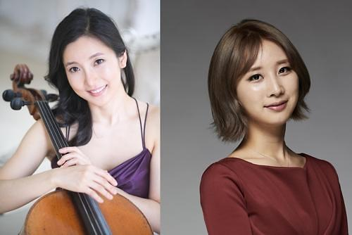 韩国音乐家走进中国古典乐坛