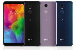 LG changes strategy to target global budget and premium phone markets