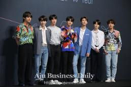 .BTS talks about reason for not attending Billboards party.