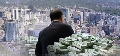 韩2018年4月国际收支经常项目顺差17.7亿美元
