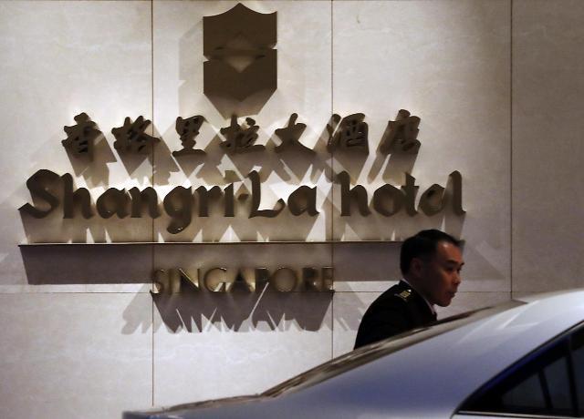 韩政府拟派十余名官员赴新观察金特会