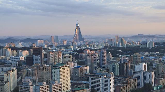 朝鲜2016年经济增速4% 取消制裁之后经济前景更加明朗