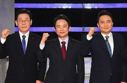 "[6·13 D-5] ""경기도 경쟁력 강화"" 경기지사, 따로 또 같은 공약"