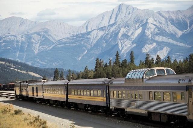 乘火车去欧洲不再是梦想 韩国加入国际铁路合作组织