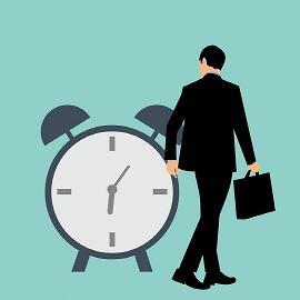 调查:逾五成韩国人赞成52小时周工时制