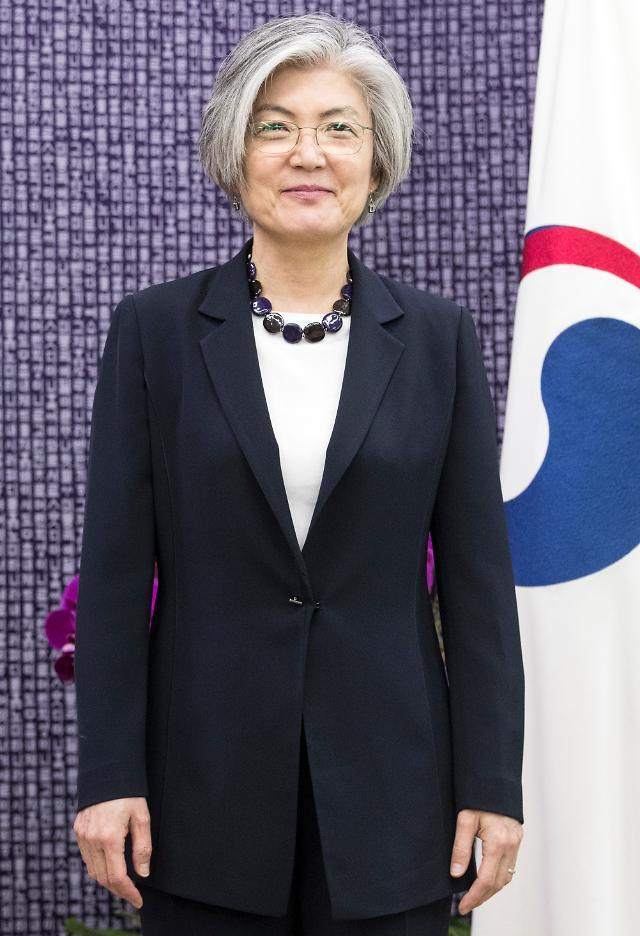韩美日三国外长今日首尔会晤