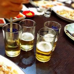 .驻华韩企给求职者啥印象?饮酒和聚餐文化、死板的上下级关系.