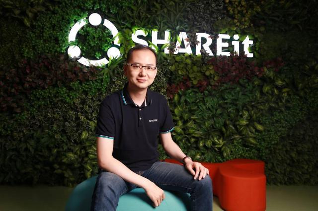 중국산 모바일 앱의 숨은 강자 '셰어잇' COO 교체