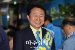 안승남 구리시장 당선인 시장직 인수위 18일 가동