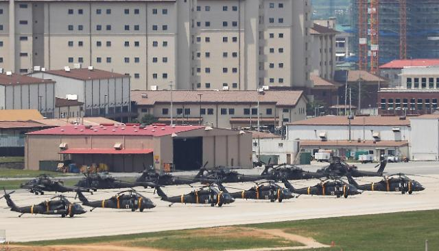 韩美本周或宣布停止军演 朝鲜不履行无核化协议时随时重启