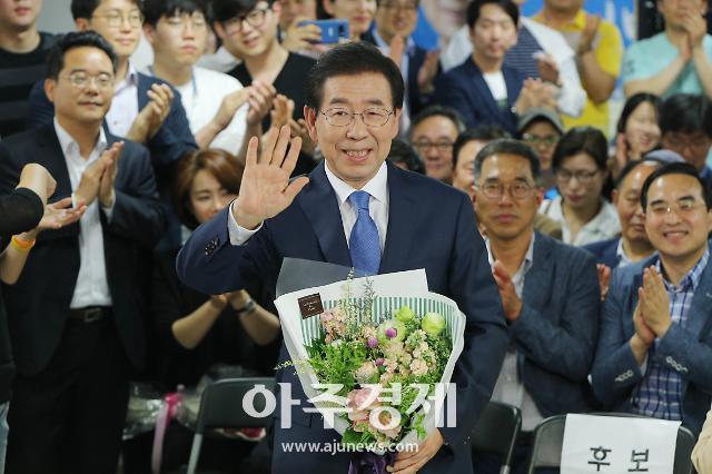 [포스트 6·13] 잠룡들 뜨고 지고…'대권 레이스' 지각변동