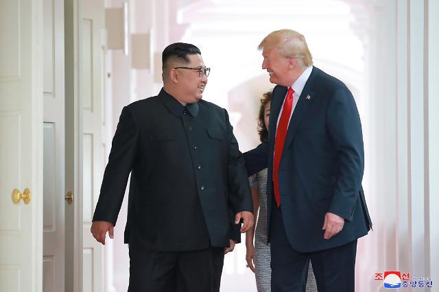 """""""金特会""""后朝媒强调自主权不容侵犯"""