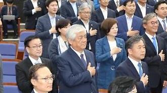 [포스트 6·13] 민주당 원구성 협상 파트너 없다…국회 공백 장기화되나