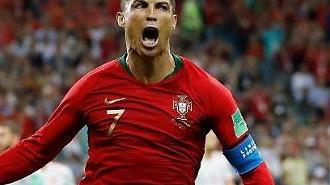 """[월드컵] '탈세 인정' 호날두, '고군분투기'...스페인 세무당국 """"하찮은 금액 안 받아"""""""