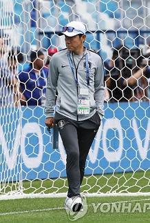 [월드컵] 신태용호 16강 시나리오 꼬였다…독일도 경쟁 상대