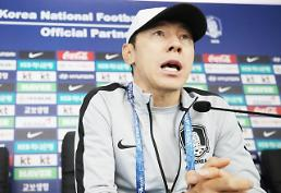 .[World Cup] Coach feels numb ahead of match vs. Sweden: Yonhap.