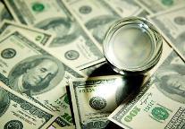 ドル預金625億4千万ドル・・・11ヵ月ぶりに最大幅に減少