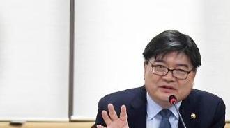 김용진, 저출산 극복·혁신성장·일자리 창출 등 목표 토대로 지출구조 혁신 이뤄야