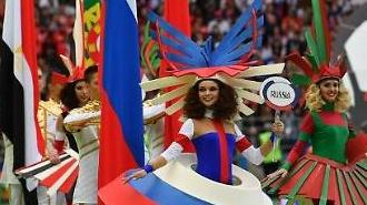 러시아인이 가장 싫어하는 국가 1위는 미국…중국은?